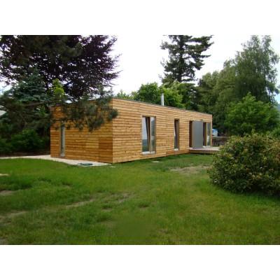 Modulares Haus 15x6 m
