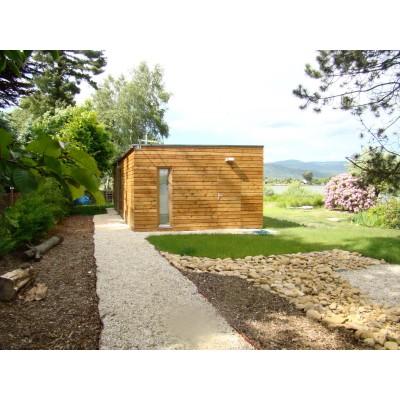 Modulares Haus 15x6 m 3kk