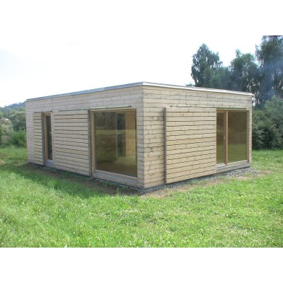 Modular Haus REIHE 9x6 m